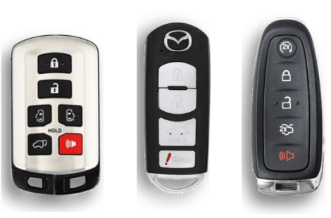 We Buy Key Fobs - Top Dollar For Remotes